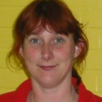 Rachel Hewitt - Pre-school Deputy level .3 Toddler group