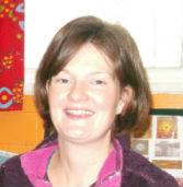 Sarah Ridout level 3